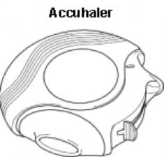 Accuhaler