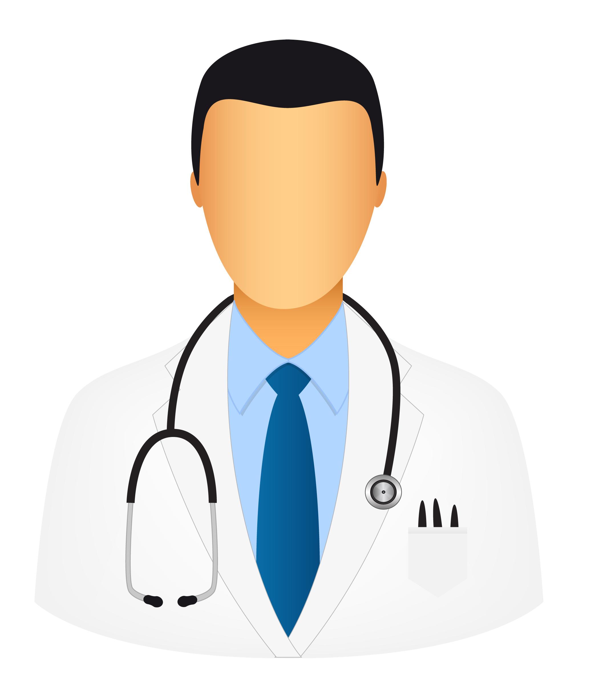 Hospital Consultant